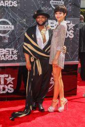 Zendaya - 2015 BET Awards in Los Angeles