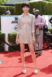 Zendaya - 2015 BET Awards in Los Angeles