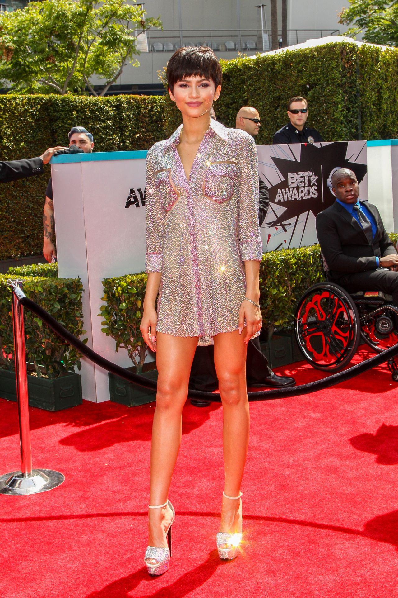 2015 Los Angeles Film Festival: 2015 BET Awards In Los Angeles