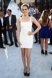 Zoey Deutch – Spike TV's 2015 Guys Choice in Culver City
