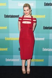 Abigail Breslin - Entertainment Weekly Party at Comic-Con in San Diego, July 2015