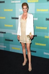 Adrianne Palicki – EW Party at Comic-Con in San Diego, July 2015