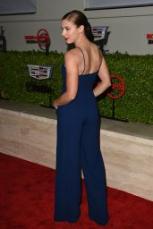 Alex Morgan - BODY at ESPYs at Milk Studios in Hollywood, July 2015