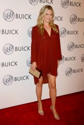 Ali Larter - 24 Hours of Happiness Test Drive Event at Ace Museum in Los Angeles