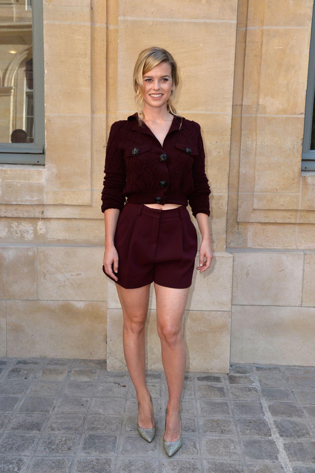 Paris Fashion Week 2015 Date Autos Post