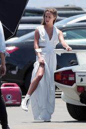 Alicia Vikander - Elle Magazine Photoshoot in Los Angeles, July 2015