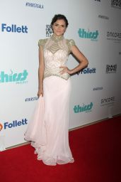 Alyson Stoner - 2015 Thirst Gala in Beverly Hills