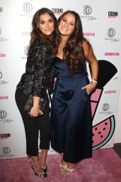 Alyson Stoner - 4th Annual BeautyCon Los Angeles