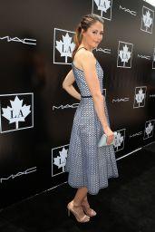 Amanda Crew - 2015 Golden Maple Awards in Beverly Hills
