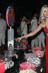 Amanda Steele - Celebrates Her Sweet 16 Birthday Party in Hollywood