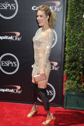 Amy Purdy - 2015 ESPYS in Los Angeles