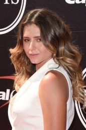 Anastasia Ashley – 2015 ESPYS in Los Angeles