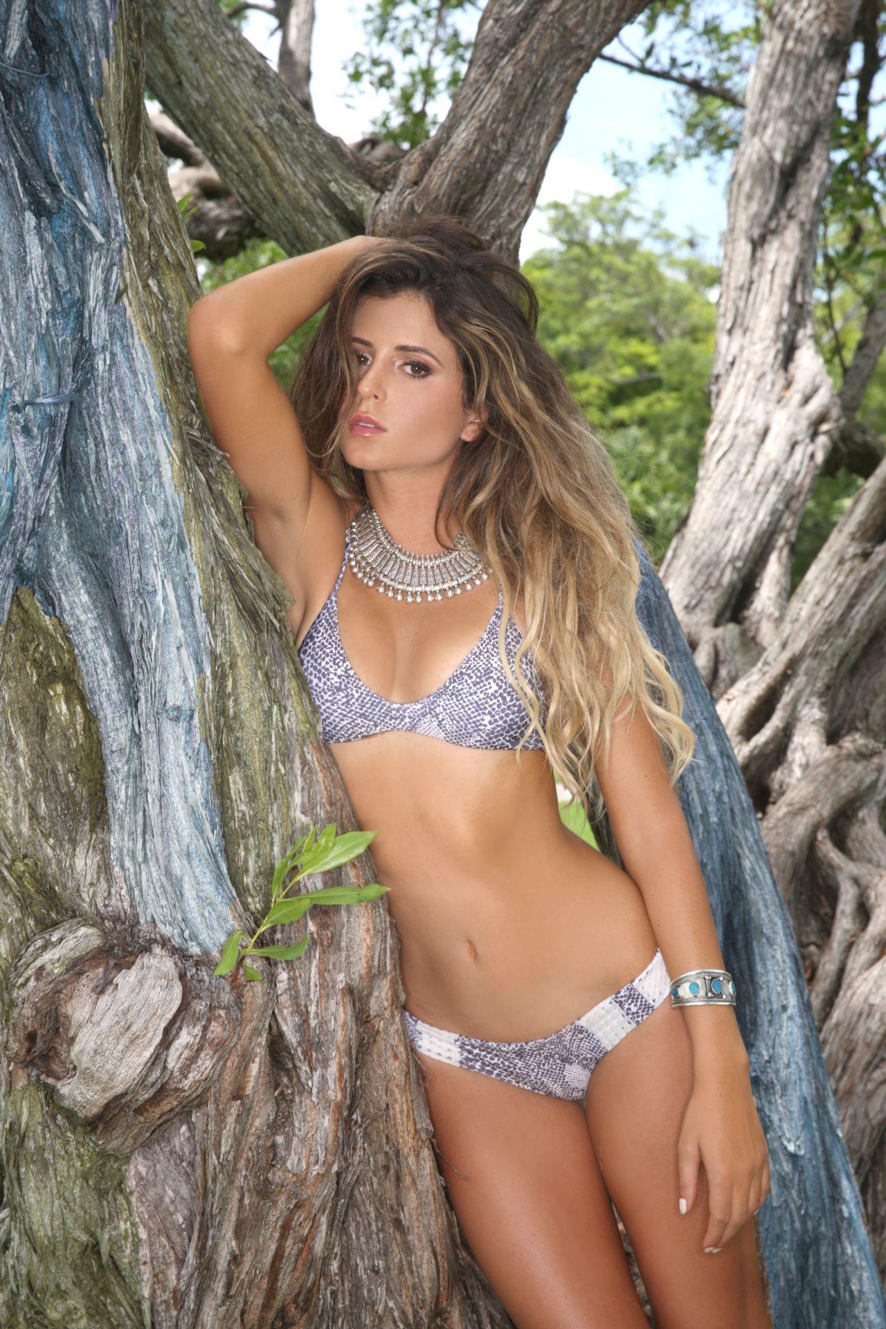 Anastasia Ashley Hot in Bikini - X Ishine365 Photoshoot