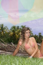 Anastasia Ashley Hot in Bikini - X Ishine365 Photoshoot