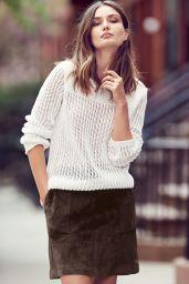 Andreea Diaconu - Next Fall 2015