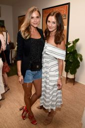 Arielle Kebbel - Striiike And Caudalie Celebrate The French Beauty Solution in Beverly Hills
