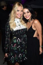 Ashley Benson & Vanessa Hudgens - MTV Fandom Awards in San Diego