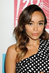 Ashley Madekwe - 20th Century Fox Comic-Con Party at Andaz Hotel in San Diego