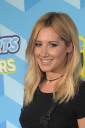 Ashley Tisdale – 2015 Just Jared Summer Bash Pool Party in Hollywood