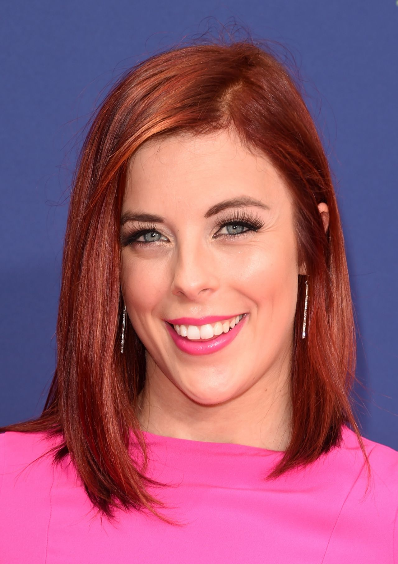 Ashley Wagner 2015 Nickelodeon Kids Choice Sports