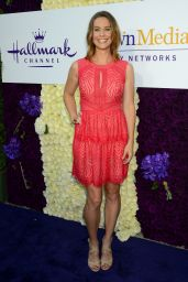 Ashley Williams – Hallmark Channel 2015 Summer TCA Tour Event in Beverly Hills