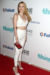 Bella Thorne - 2015 Thirst Gala in Beverly Hills