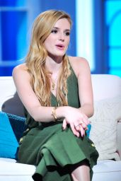Bella Thorne at FOX
