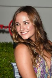 Briana Evigan - ESPN Hosts BODY At ESPYS Pre-Party, July 2015