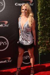 Britney Spears - 2015 ESPYS in Los Angeles