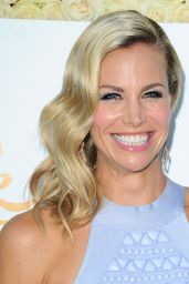 Brooke Burns – Hallmark Channel 2015 Summer TCA Tour Event in Beverly Hills