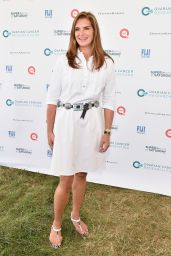 Brooke Shields - 2015 OCRF