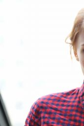 Bryce Dallas Howard - Photoshoot for The New Potato June 2015