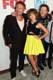 Camren Bicondova - 20th Century Fox Party at Comic-Con in San Diego, July 2015