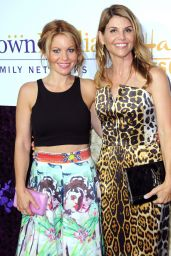 Candace Cameron-Bure – Hallmark Channel 2015 Summer TCA Tour Event in Beverly Hills