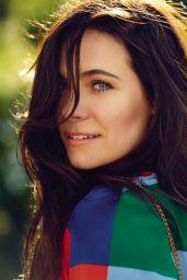 Caroline Dhavernas - Chatelaine Magazine August 2015