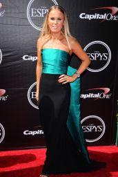 Caroline Wozniacki – 2015 ESPYS in Los Angeles