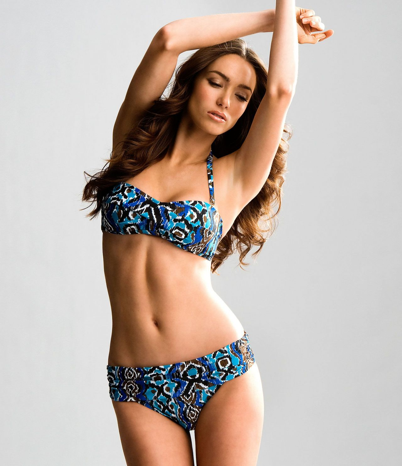 Colvin Cassi 2015 Nordstrom Bikini Collection CtsxrhQdB