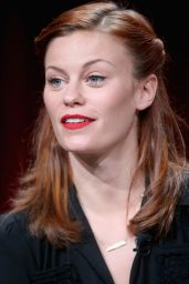 Cassidy Freeman - Netflix Longmire Discussion at 2015 Summer TCA Tour in Beverly Hills