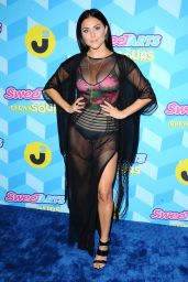 Cassie Scerbo – 2015 Just Jared Summer Bash Pool Party in Hollywood