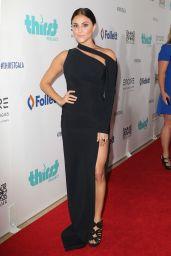 Cassie Scerbo - 2015 Thirst Gala in Beverly Hills
