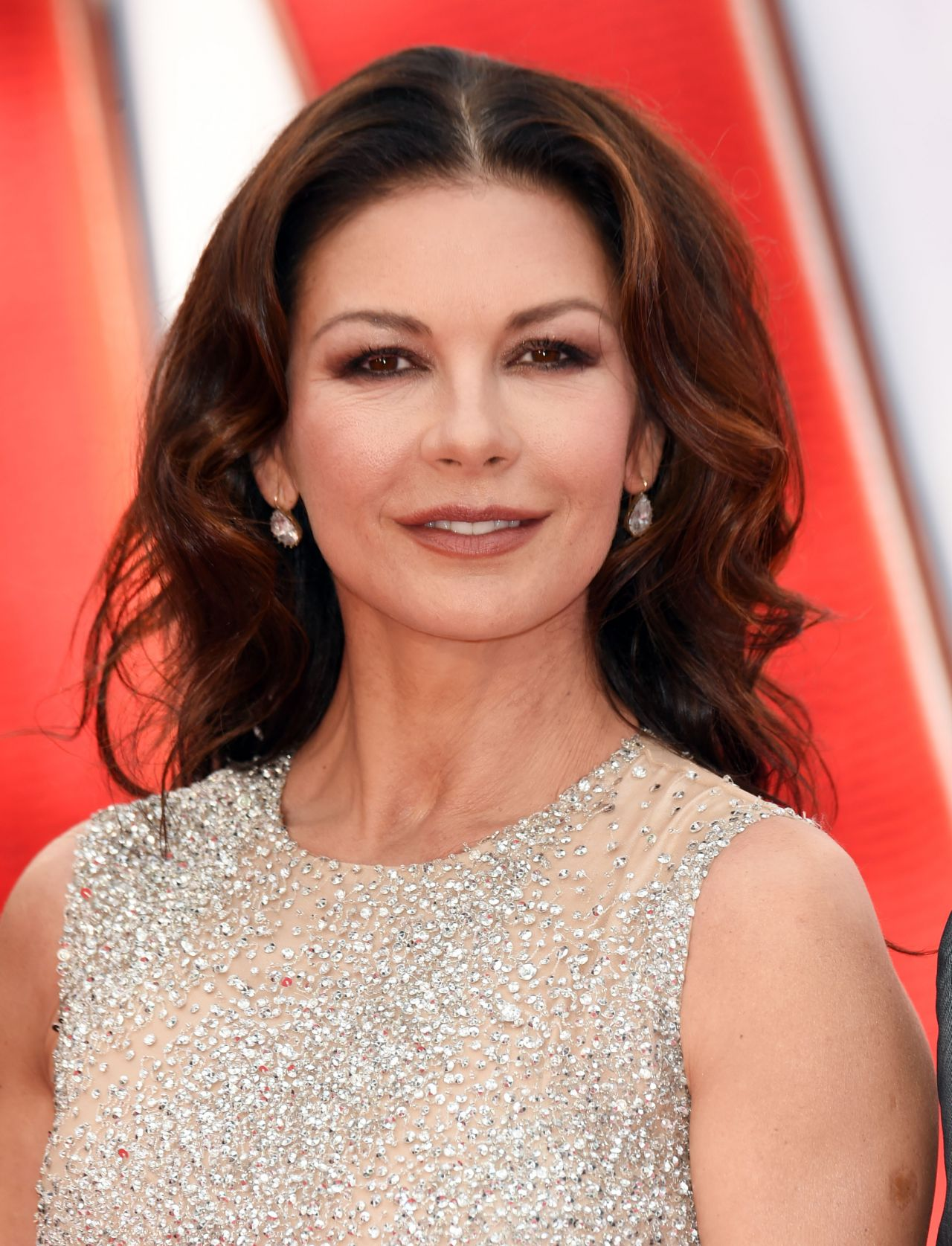 Catherine Zeta-Jones – Marvel's 'Ant-Man' Premiere in London
