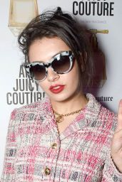 Charli XCX - Juicy Couture `I Am Juicy` Fragrance Launch in London