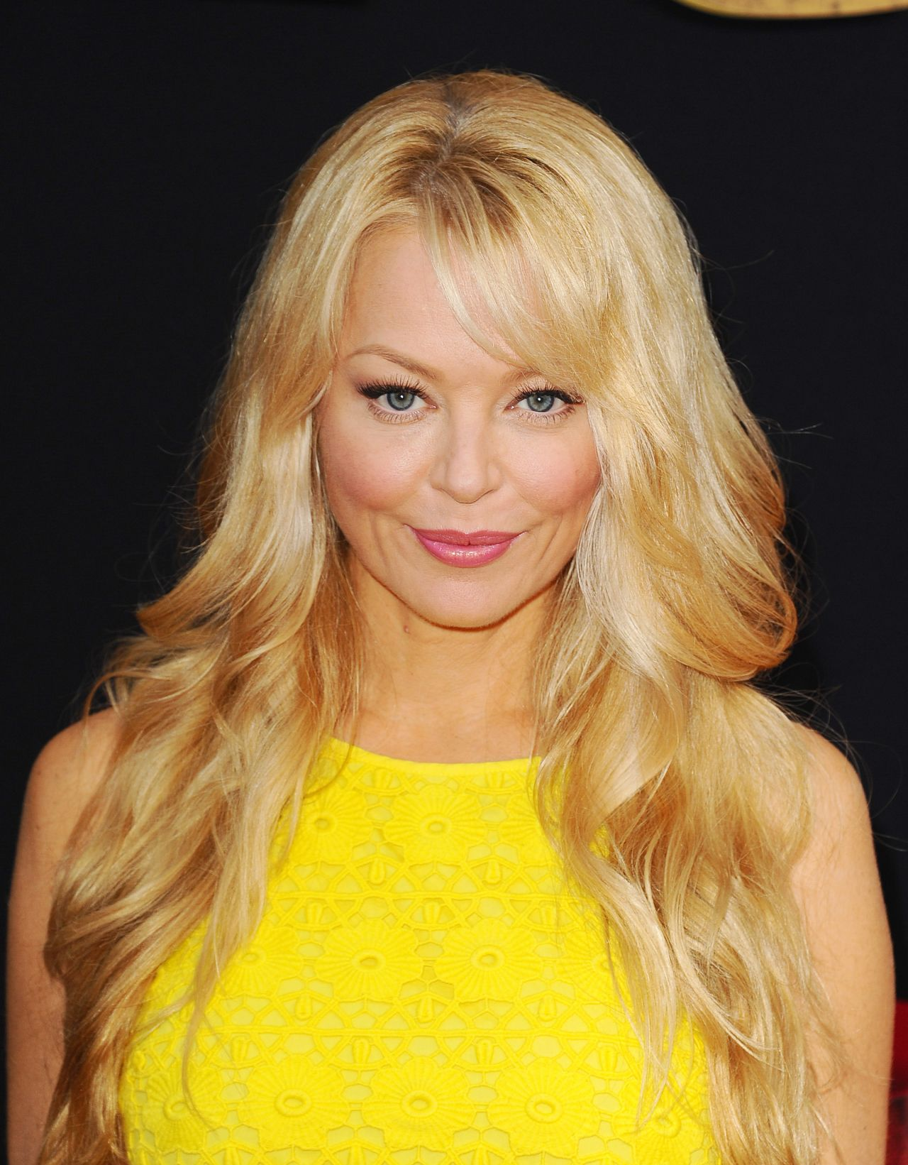 Charlotte Ross The Gift Premiere In Los Angeles