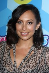 Cheryl Burke – 2015 Just Jared Summer Bash Pool Party in Hollywood