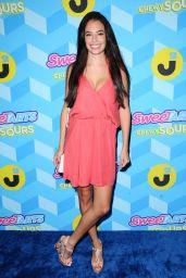 Chloe Bridges – 2015 Just Jared Summer Bash Pool Party in Hollywood