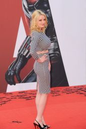 Dakota Blue Richards – Marvel's 'Ant-Man' Premiere in London