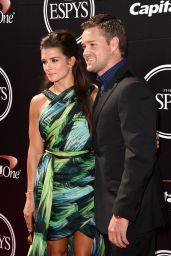 Danica Patrick – 2015 ESPYS in Los Angeles