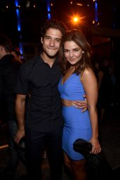 Danielle Campbell - Entertainment Weekly Party at Comic-Con, July 2015