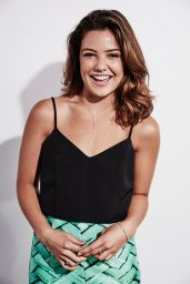 Danielle Campbell -