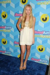 Danika Yarosh – 2015 Just Jared Summer Bash Pool Party in Hollywood